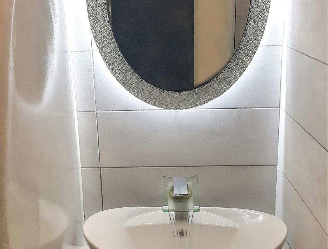 bathroom augusta paros